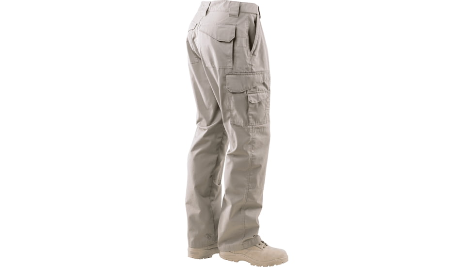tactical pants side view
