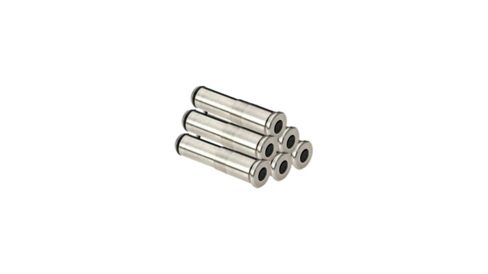 laser training cartridges for revolver